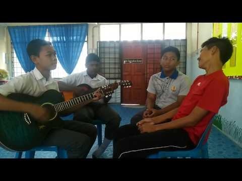 Kenangan Terindah Cover By SMKBG Students