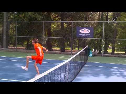 Riverside, JAX FL Tennis Courts