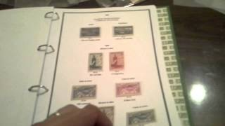 ma collection maroc protectorat francais