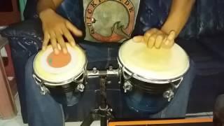 Teknik bermain kendang dangdut