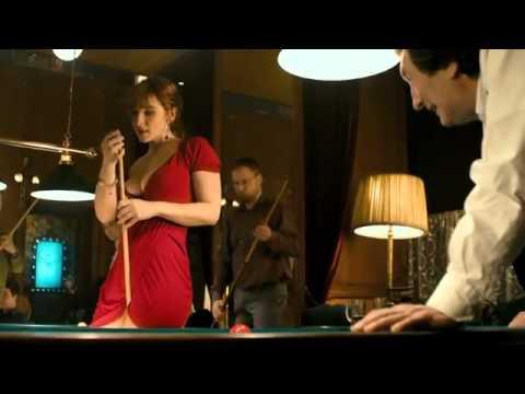 Eva Vica Kerekes - Esto es jugar pool