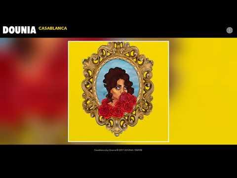 Dounia - Casablanca (Audio)