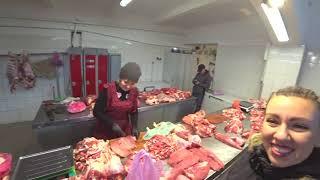 ПРИВОЗ ОДЕССА 2020!!! Цены на Мясо, Рыбу, Овощи!!! Рецепт Мяса от КОРЕННОГО ОДЕССИТА!!!