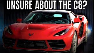 corvette zr1 review