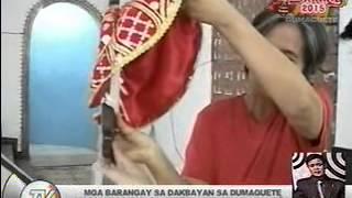 TV Patrol Central Visayas - January 9, 2015