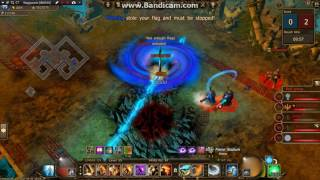 Drakensang Online - Road To Master #12