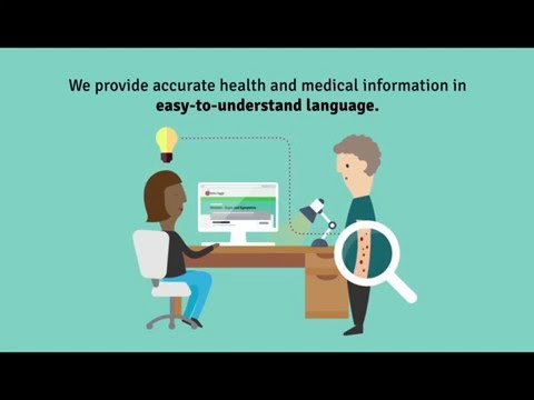 Better Health Channel Animation Video
