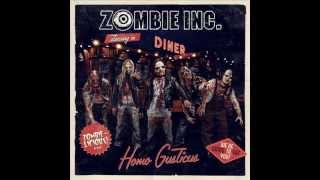 Zombie Inc - Better Off Undead