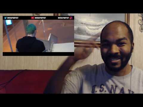 YouTube Cypher Vol. 2 REACTION | KrimReacts #250 (Season 4 Finale)