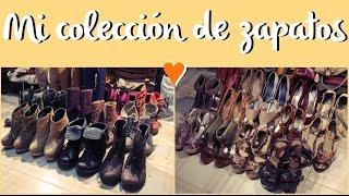 Mi colección de zapatos ♥ Thumbnail