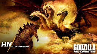 Why Ghidorah Wasn't The True Alpha Among Titans | Godzilla King of the Monsters