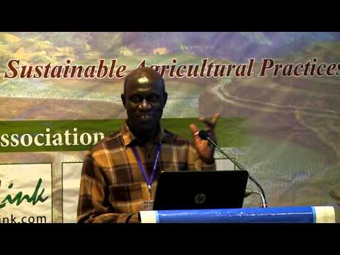 David B Afful |  South Africa  |  Agriculture & Horticulture 2015 | Conferenceseries LLC