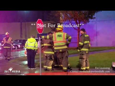 Riverwind Casino & Hotel - Norman, Oklahoma - Tornado Damage - October 21st, 2017