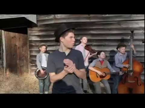 Duggar & Bates Music Video - Enjoy The Ride