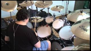CHER BELIEVE DRUM COVER SALVA MEDINA