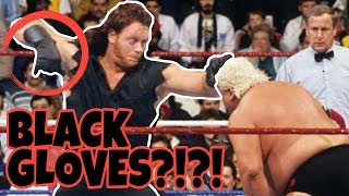 Things You Totally Forgot About Undertaker's WWE / WWF Debut!!!