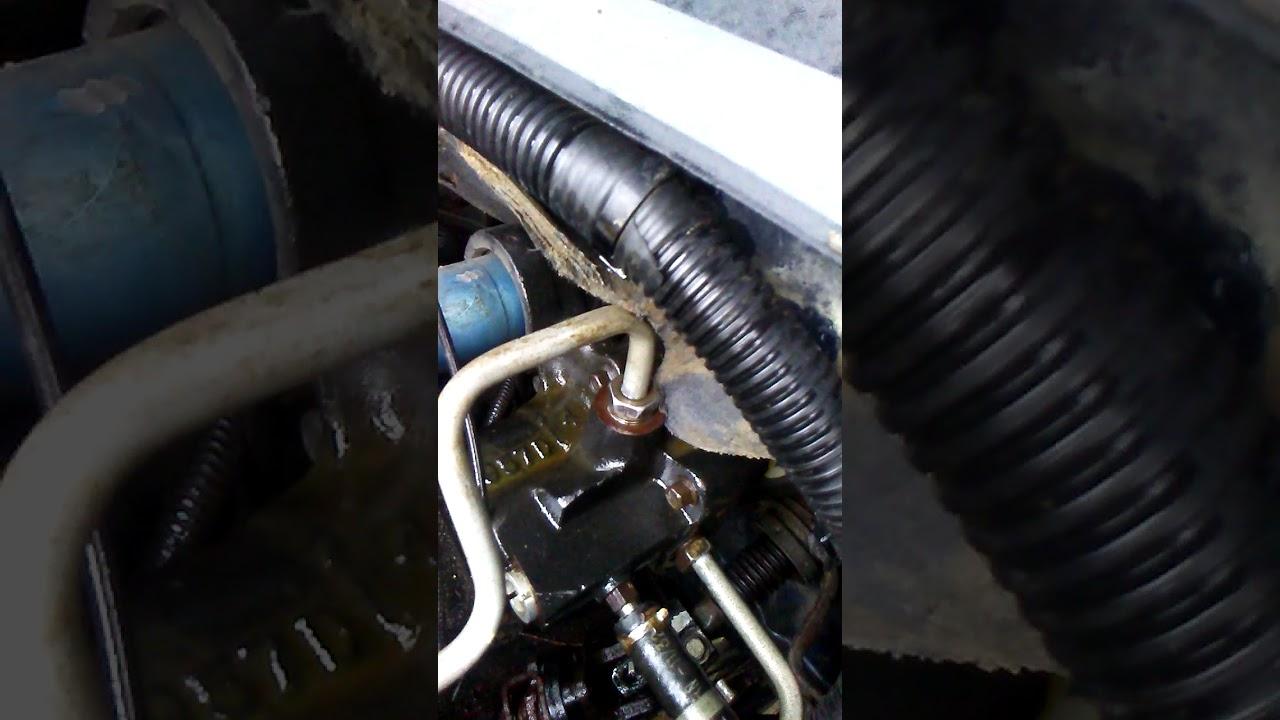 Troubleshooting Cummins Hydroboost Dodge Ram Youtube