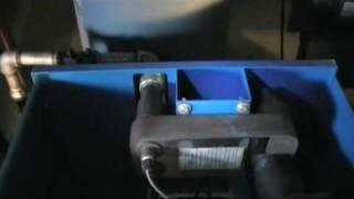 air compressor set atlas copco worthington vanair