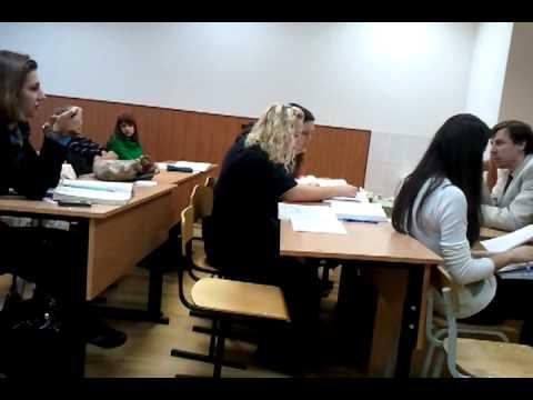 Biochemistry in First Moscow State Medical University I.M. Sechenov