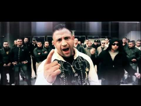 Aslan Ft. Jeyz - Streetgladiator [Official HD Video]