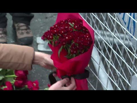 مرتكب اعتداء ملهى إسطنبول يمثل أمام القضاء التركي  - نشر قبل 3 ساعة