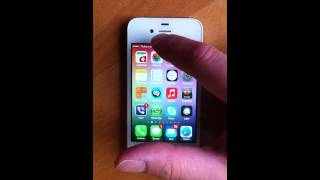 iPhone 4S special