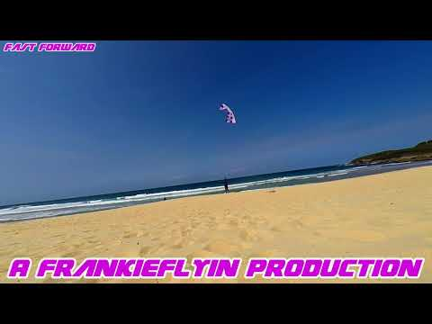 Revolution B Series . Beach Fly with Frankie & Mike (Fast Forward)