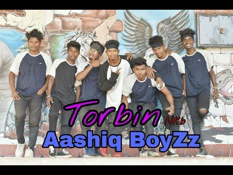 Aashiq BoyZz  New Nagpuri Hip Hop Song TOR BIN NKB