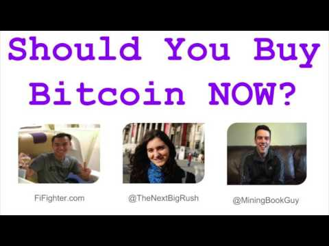 Should You Buy Bitcoin Or Ethereum In 2017?