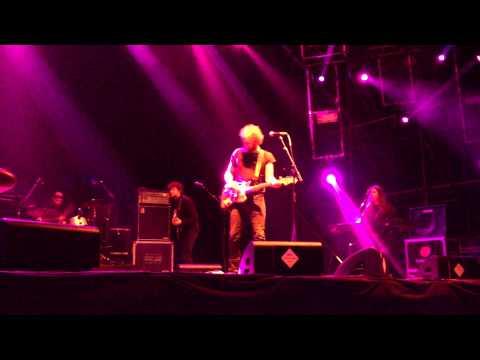Phosphorescent Primavera Sound 2013 Live Barcelona - Full Set