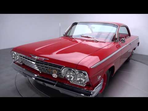 135824 / 1962 Chevrolet Bel Air