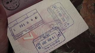 Двойное пересечение границы Бразилии и Аргентины - Попробуй! ЮА(Иногда в путешествиях происходят разные интересные вещи. Порой мы что-то забываем, перемещаясь между город..., 2011-11-28T15:16:06.000Z)