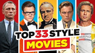 33 Stylish Movies You Need To Watch