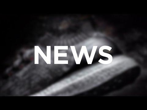 NEWS: Ultra Boost Uncaged, Louis Vuitton x Nike, adidas EQT ADV