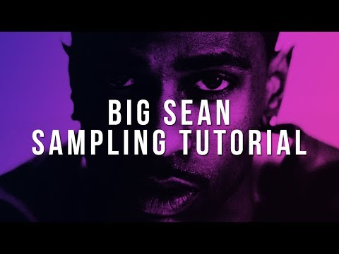 How To Chop Big Sean Type Samples In Slicex [Tutorial by E-Trou]