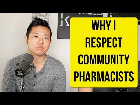 Rethinking the future of pharmacy | Refugee Hustle Podcast | Brian Fung
