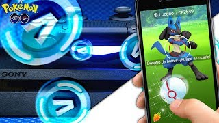 ¡ACTUALIZACIONES! MEJORES HACK POKEMON GO 0.97.2 JOYSTICK ANDROID ( SORTEO Consola PS4 + Fortnite )