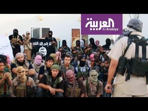 حرب أميركا السرية على داعش  - نشر قبل 1 ساعة
