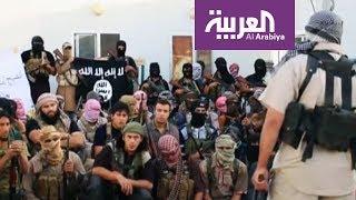 حرب أميركا السرية على داعش