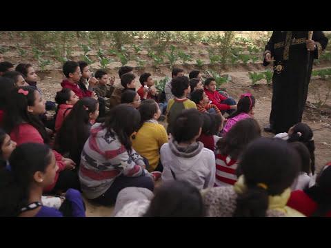 البابا وحكايات الأطفال .. حكاية نتيجة الامتحان