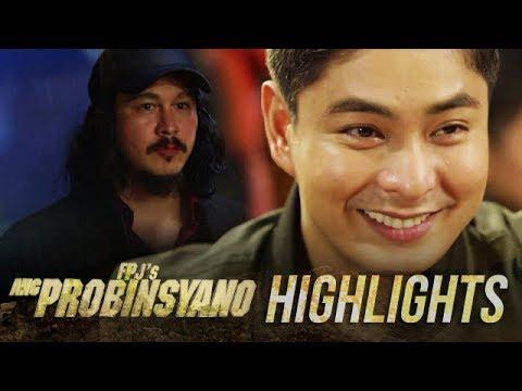Dante comes close to Cardo | FPJ's Ang Probinsyano
