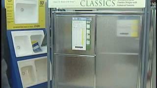 Do-it-Yourself- Shower Door Installation