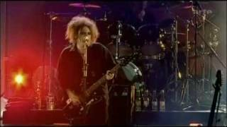 The Cure - At Night (Live 2005)