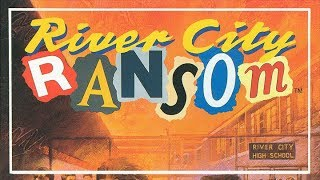River City Ransom [NES] review - SNESdrunk