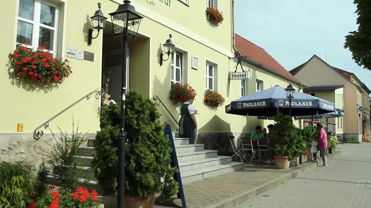 Hotel Burg Eisenhardt Bad Belzig