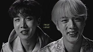 2seok » true love [ couples au #1 ]