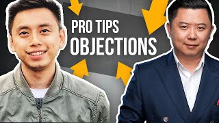 Download Lagu Sell Anything To Anyone - Even If They SAY NO -[Crushing Client Objections With Dan Lok] mp3