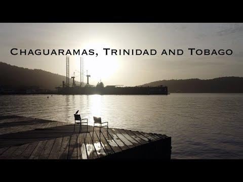 Exploring Chaguaramas, Trinidad and Tobago. Chaguaramas Boardwalk , Tucker Valley and more !!!