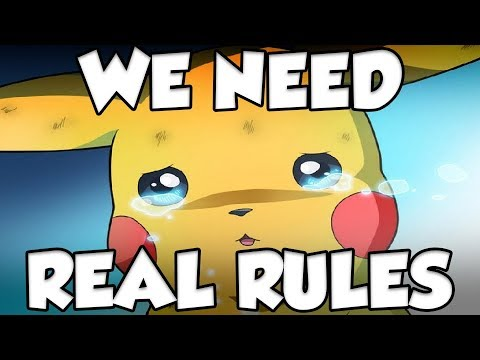 Download Youtube: Pokemon Company NEEDS To Do Something About This...
