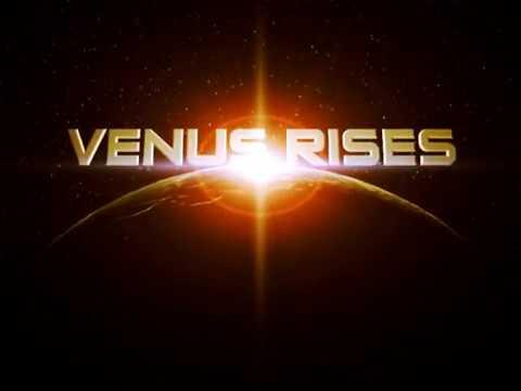 Venus Rises :: Trailer :: Comic Book Issue #1